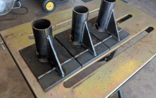 machine and tool repairs