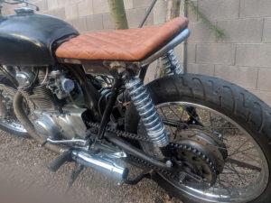 motorcycle repari